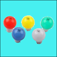 Led Night Colour Bulb