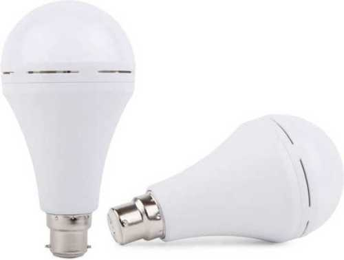Emergency led bulb 9w