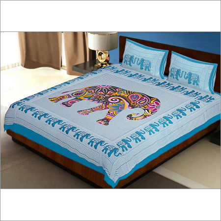 Customised Bed Sheets