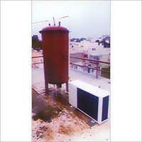 Water Source Heat Pump