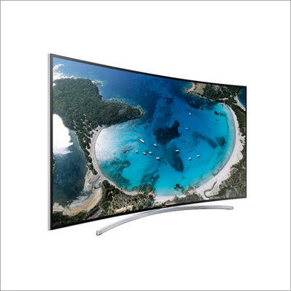 Curved 40 Inch Led Tv