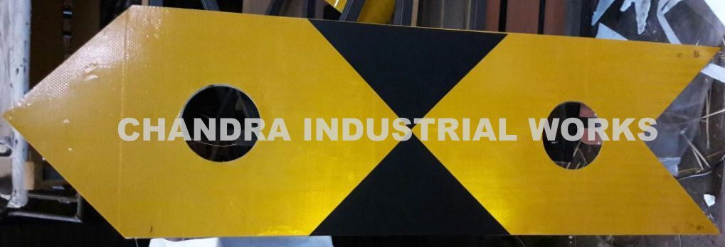 Caution Indicator Board