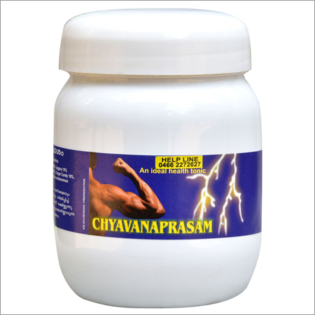 Chyavanaprasam Food Supplement