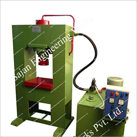 70 Ton Paver Block Press Machine
