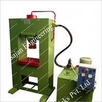 70 Ton Paver Block Press Machine