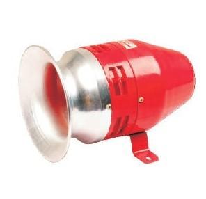 Metal Motor Alarm Siren