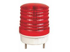 Blinking lamp