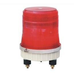 Flashing signal lamp