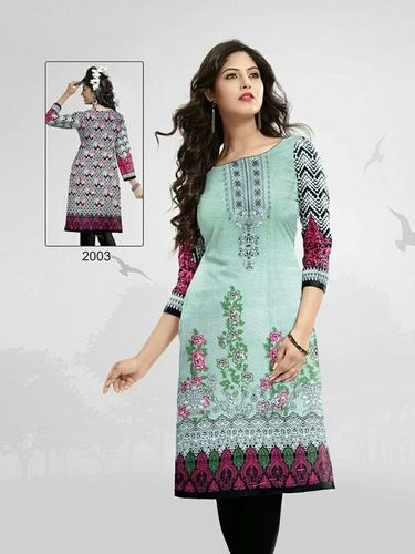 Selfie Kurties Wholesale Rate