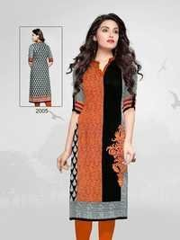 Latest ladies Kurties Materials Online