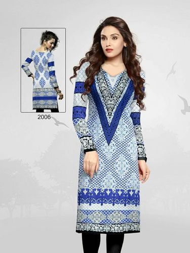 Women Kurties Collection Jetpur