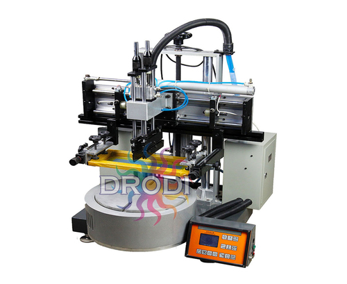 Desktop Screen Printing Machine