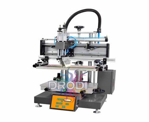 Desktop Screen Printing Machine