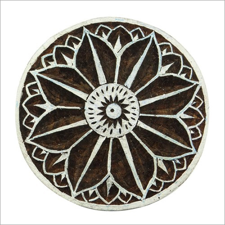 Wooden Heena Blocks