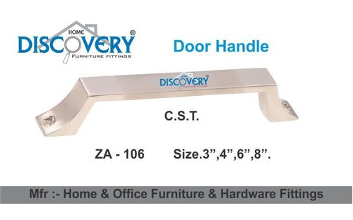 Window Pull Cabinet Handle