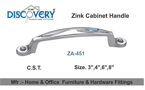 Hardware Fitting Handle