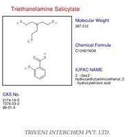 Triethanolamine Salicylate