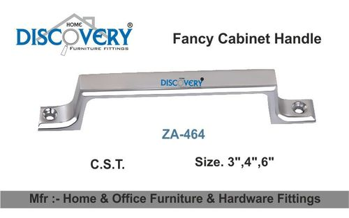 Crome Furniture Handle