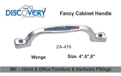 Wenge Design Cabinet Handle