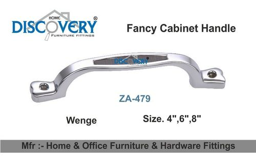 Wenge Design Cabinet Handle