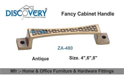 Antique Design Cabinet Handle