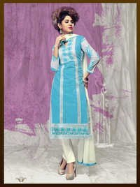 Ethnic Ladies Wear Salwar Suit