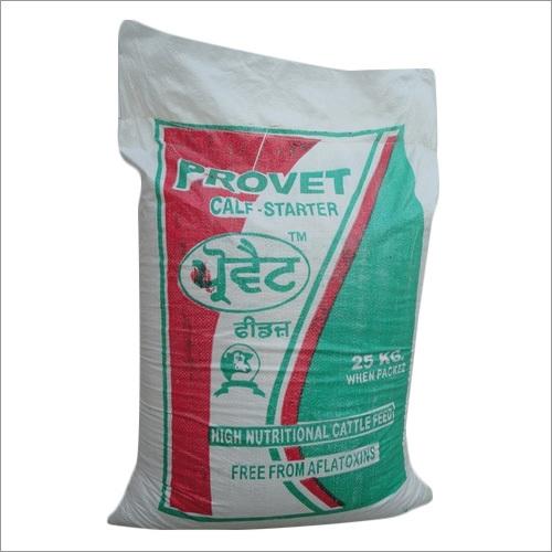 Provet Calf Starter feed