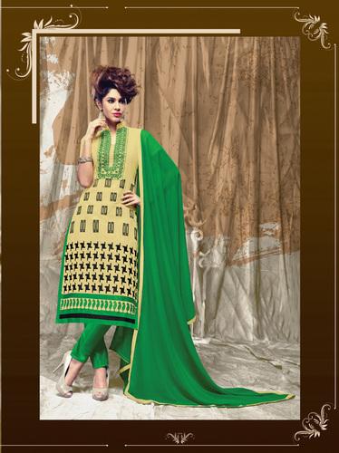 Designer Stylish Party Wear Dress