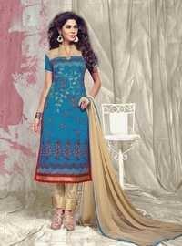 Modern Dress Material