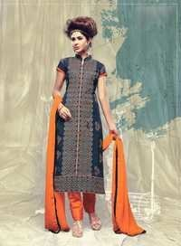Ethnic Pakistani Dress Material
