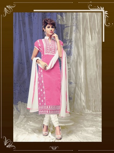 Modern Look Salwar Kameez