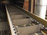 Slat Chain / Drag Chain / Redler Conveyor