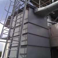 Dust Extraction System