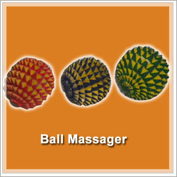 Ball Massager