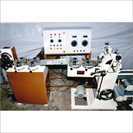 Eclair Making Machine