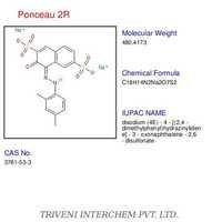 Ponceau 2R