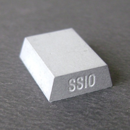 15x10x5mm SS10 Tungsten Carbide Tips