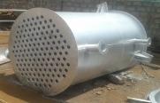 Water Pre-Heater