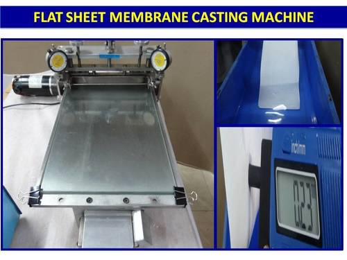 Membrane Research Equipments