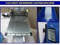 Membrane Casting Machine