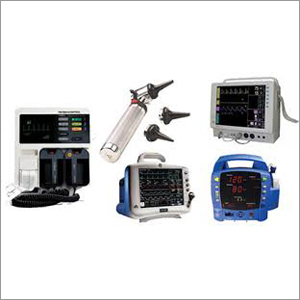 Medical Equipment Calibration Services