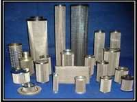 SS WIREMESH FILTER
