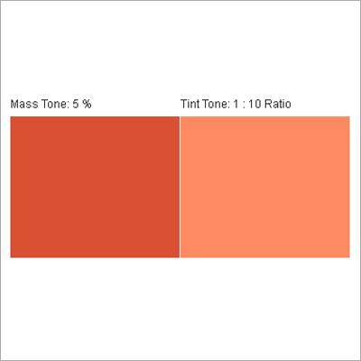 Flushpil Orange 34