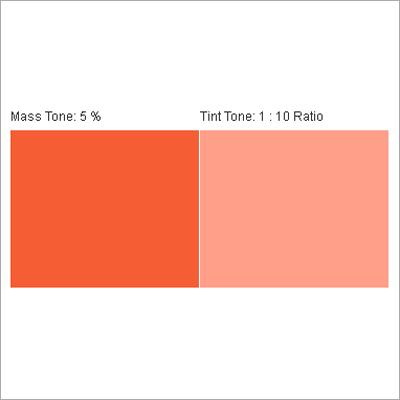 Flushpil Orange 64