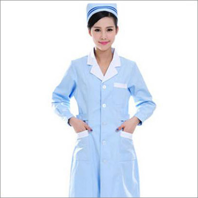 Staff Nurse Uniform