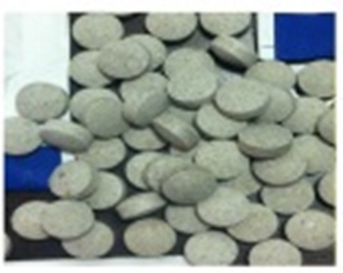 VCI Powders & Tablets