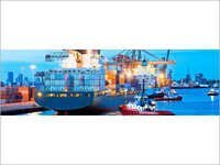 Exhibition Logistics Services