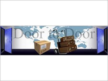Door To Door Shipping Delivery