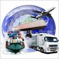 Clearing And Forwarding Agent