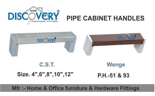 Pipe Handle